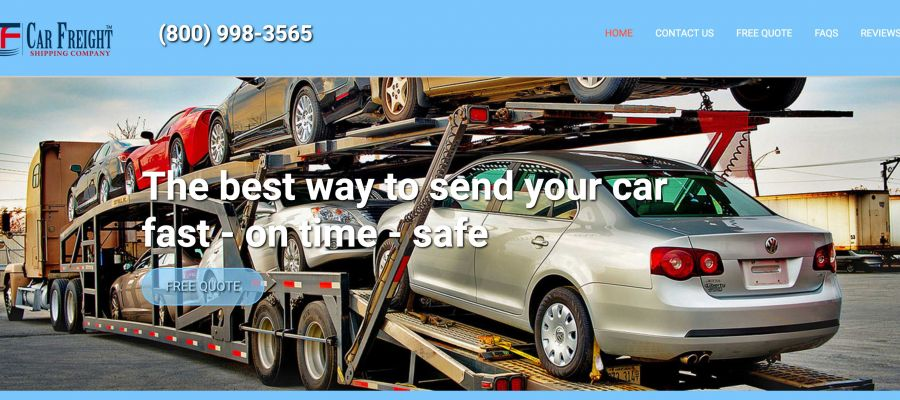 Car Freight Shipping, LLC | Reveou com | Restaurants, Bars, Dentists