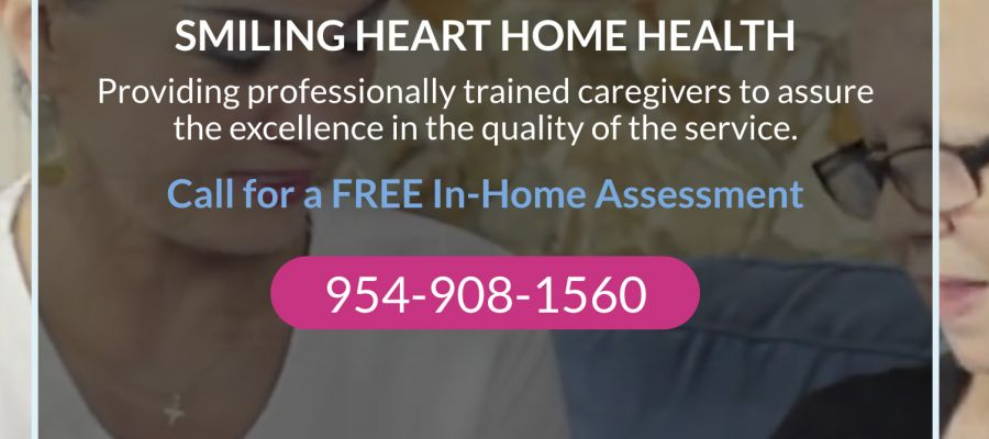Smiling Heart Home Health Services, LLC
