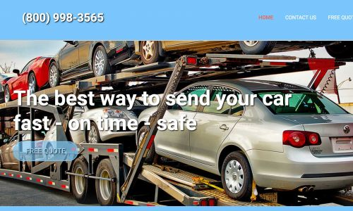 Car Freight Shipping, LLC